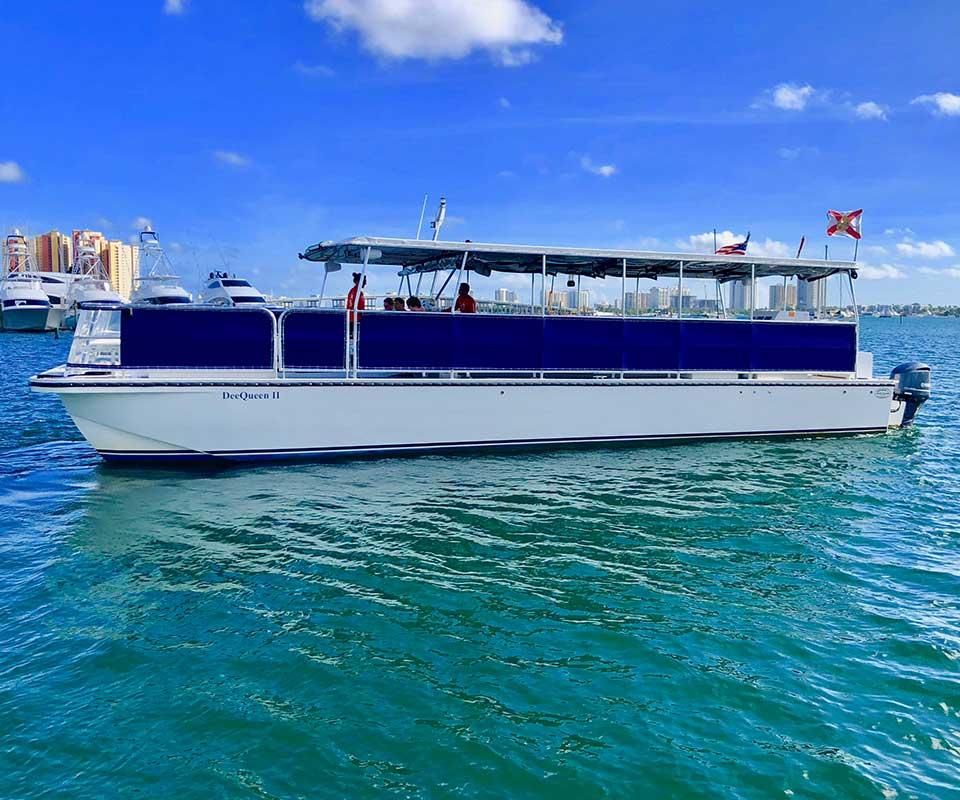 Dee Queen Catamaran