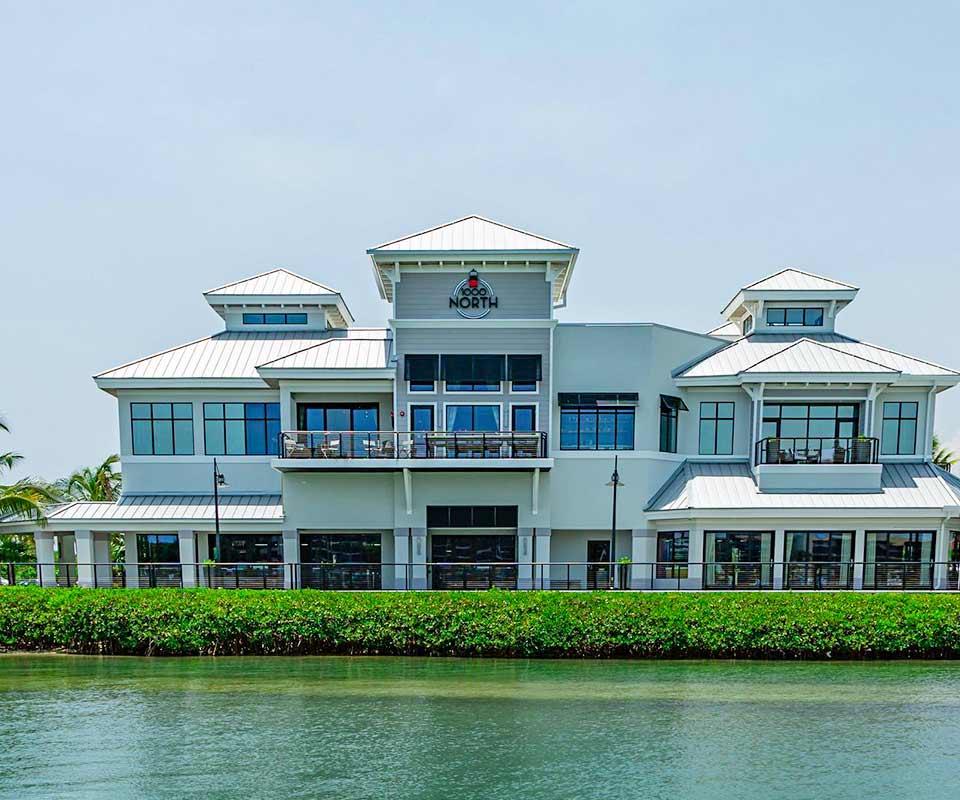 1000 North Restaurant Jupiter Florida