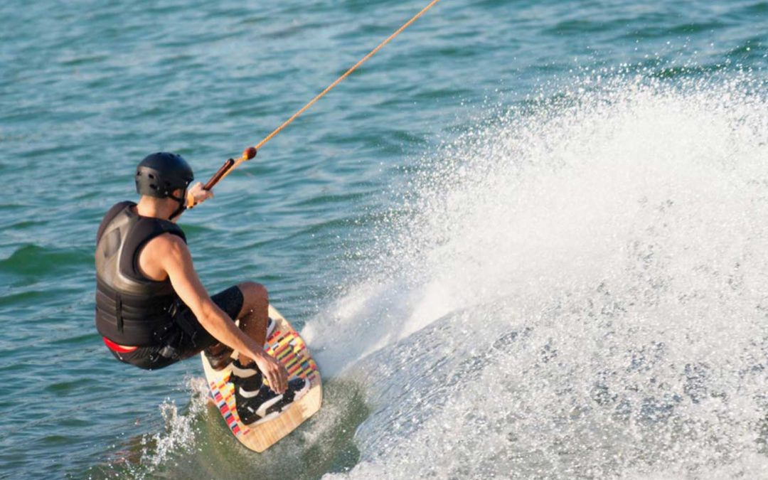 Wakeboarding West Palm Beach