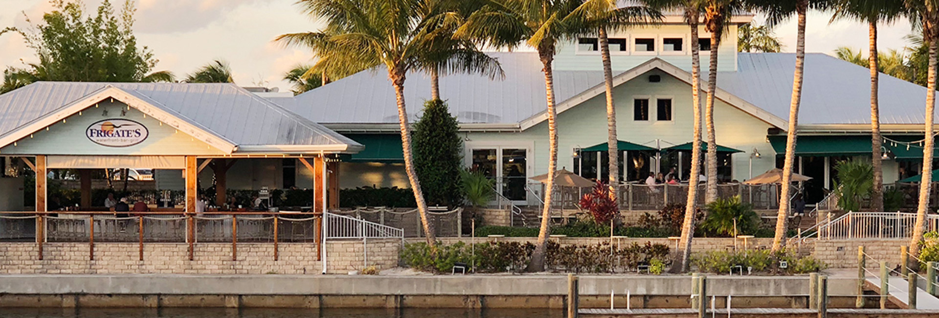 Frigate's Restaurant