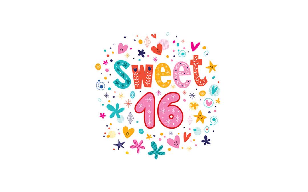Sweet 16 image