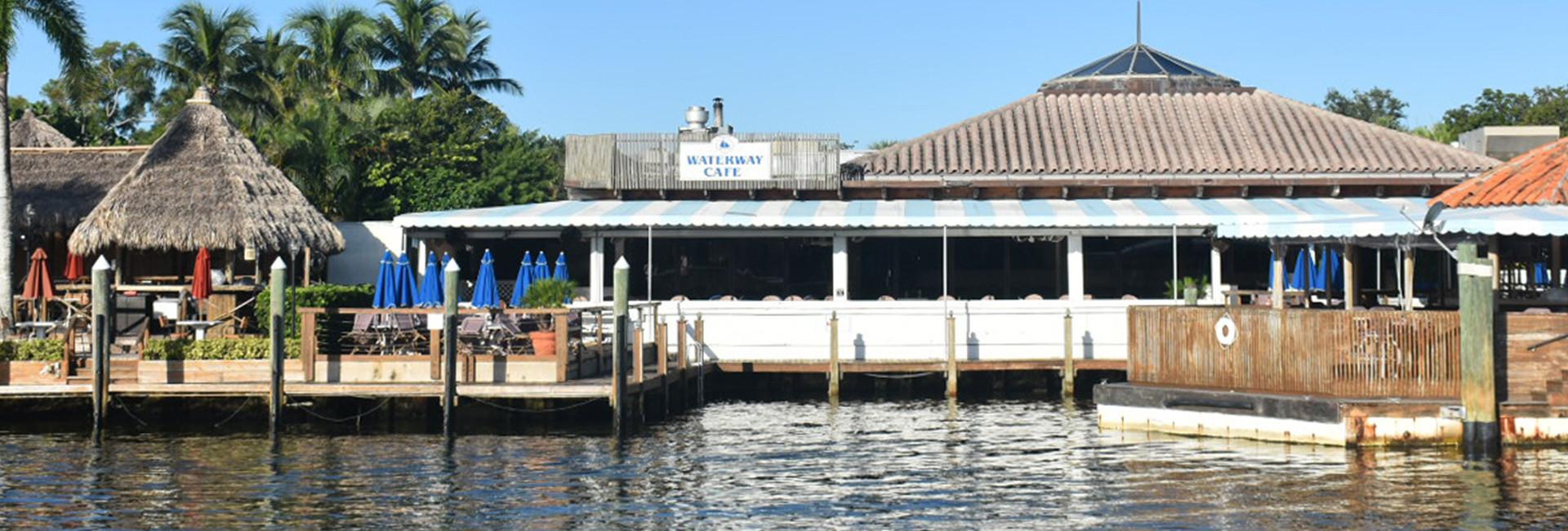 Water Way Cafe Restaurant