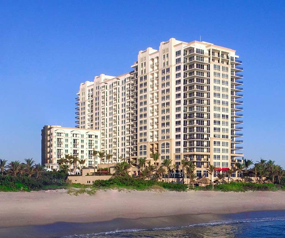 Palm Beach Singer Island Resort & Spa Exterior