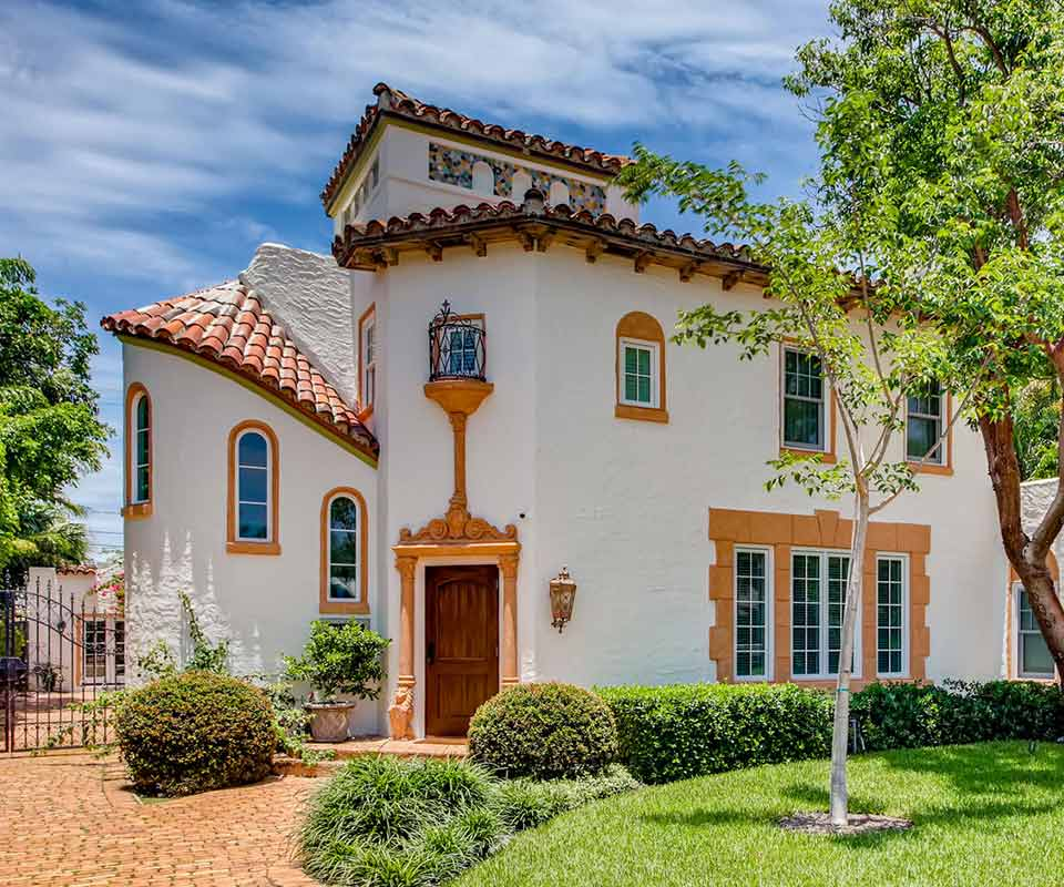 Palm Beach Vacations Rental House