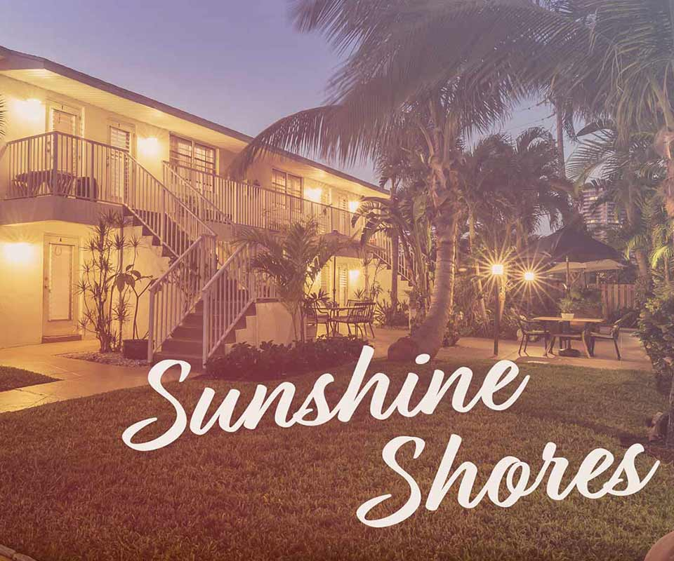 Sunshine Shores